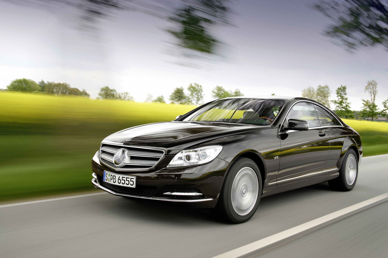 Российский дилер Mercedes-Benz отзывает в России 8 тысяч автомобилей из-за проблем с электроусилителем руля
