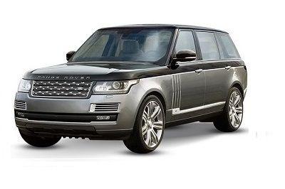 Range Rover 3.0 ТD