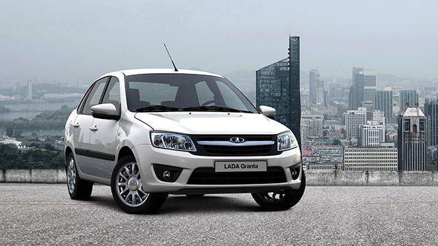 В рейтинг бестселлеров европейского авторынка попали автомобили Lada