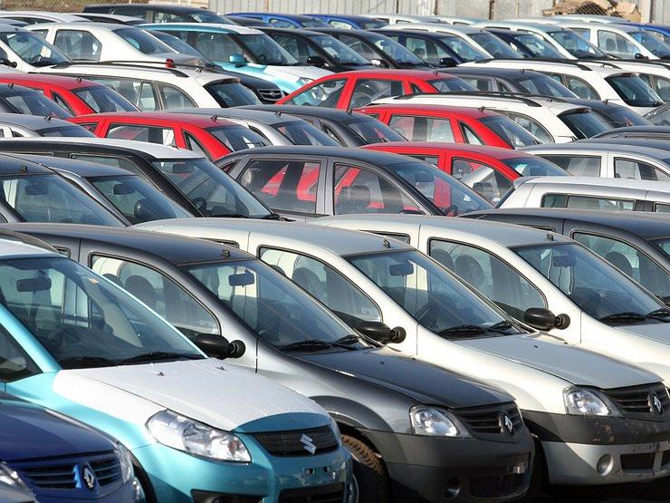 Цены поддержанных автомобилей в Ростовской области в 2017г. выросли на 6%