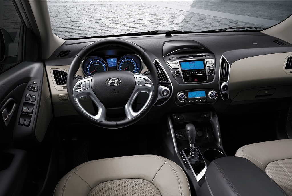 Hyundai планирует производить в России двигатели и трансмиссии