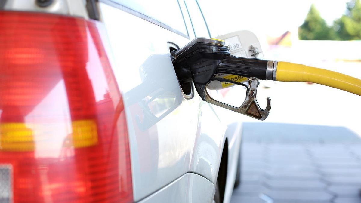 Бензин в Крыму будут запасать!