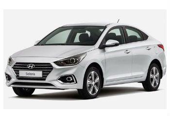 Hyundai Solaris АКП