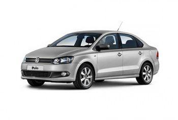 VW Polo Sedan АКП
